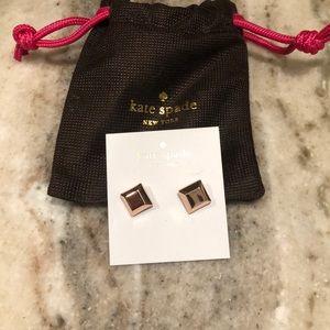 kate spade Jewelry - 🆕 Kate Spade earrings